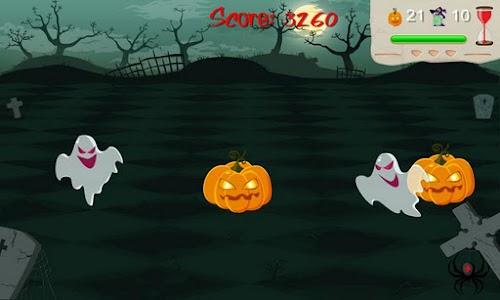 Squishy Halloween screenshot 1