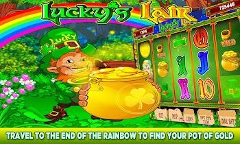 Epic Reels Vegas Casino Slots - screenshot thumbnail 03
