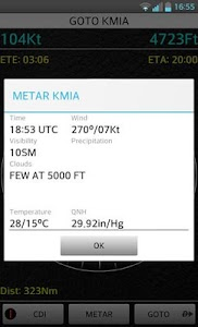 Air Navigator IFR screenshot 20