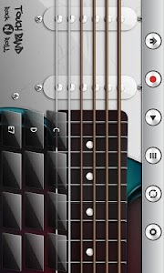 Touch band : Rock and Roll screenshot 3