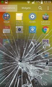 Broken Cracked Screen screenshot 6