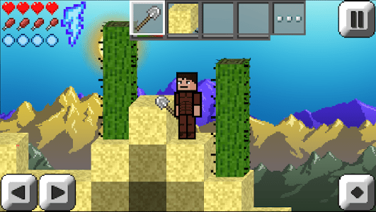 BLOCKLY (Demo Version) screenshot 2
