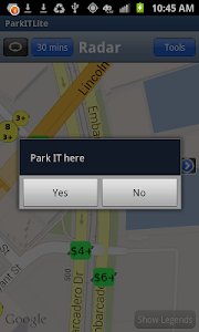 Park.IT - SF Parking EZ screenshot 3
