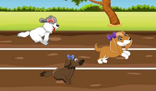 My Cute Dog - Animal Games screenshot 11