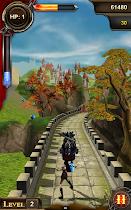 Endless Run Magic Stone - screenshot thumbnail 07