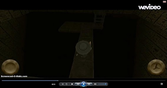 The Haunted Pyramid screenshot 0