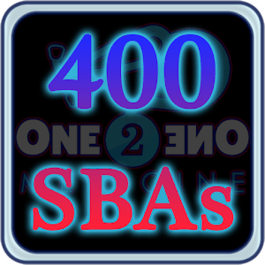400 SBAs for MedStudents Lite