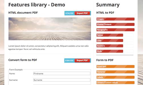 PDF SDK for Hybrid Apps screenshot 14