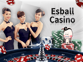 Esball Casino - screenshot thumbnail 01