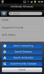 ORGENTEC Autoimmunity Guide screenshot 0