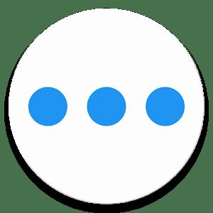 Spots dialog demo