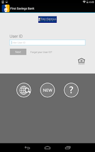 First Savings Bank screenshot 3