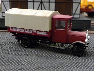 Museumwagen 1993