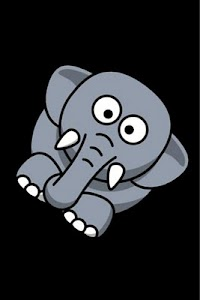 Elephant screenshot 1