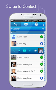 Spydy Contacts screenshot 4