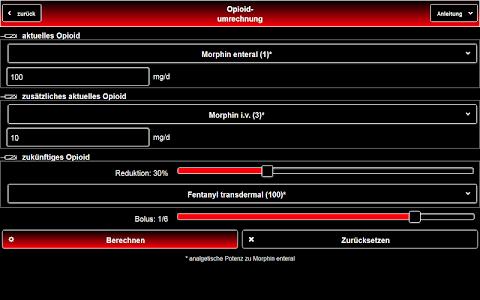 Palliative Care Tools screenshot 8