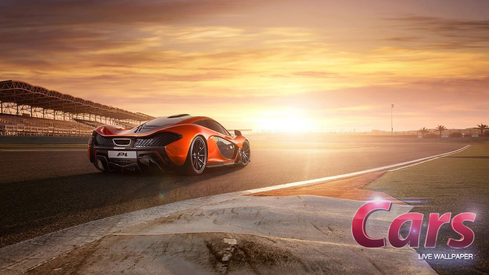 Cars Live Wallpaper Android Apps On Google Play