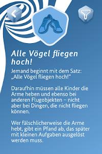 Warte-Spiele-App screenshot 3