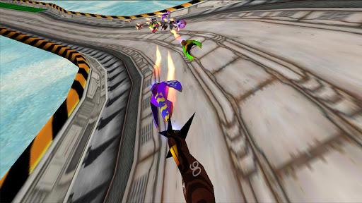 ApkRulez LevitOn Racers HD V10 APK