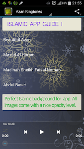 Surah al Kahf MP3 screenshot 1