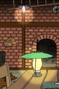 Escape: The Giant Chimney screenshot 0