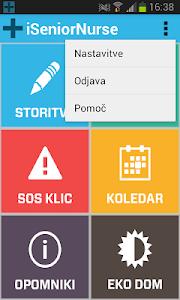 iNurse screenshot 0