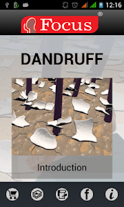 Dandruff - An Overview screenshot 1