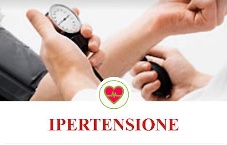 Ipertensione screenshot 5