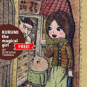 (ENG-FREE)KURUMItheMagicalGirl