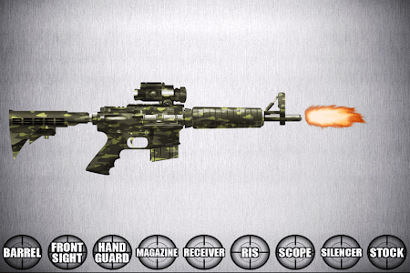 Assault Rifle Builder screenshot 13
