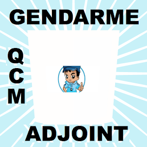 QCMGendarme Adjoint Volontaire