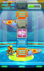 Robot Dash - Robot Boxing screenshot 3