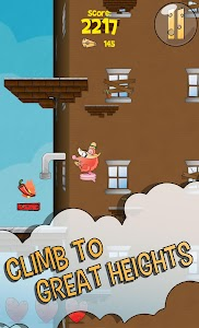 Mouse Bounce - 2.5D Platformer screenshot 1