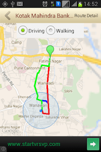 GPS Route Tracker-Find Near By screenshot 0
