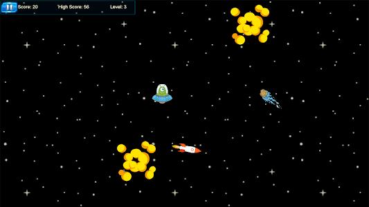 Evade Maze screenshot 2