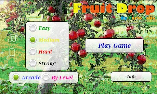 Fruit Drop screenshot 5