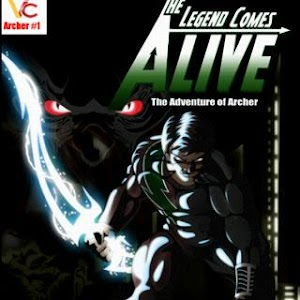 Comics design India screenshot 2