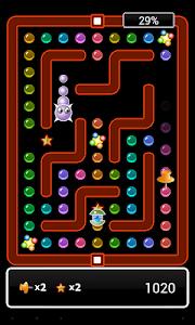 Pac Bub screenshot 10
