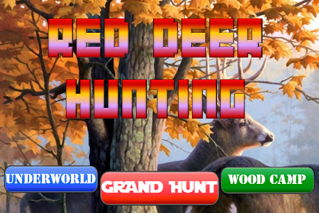 Red Deer Hunter screenshot 2