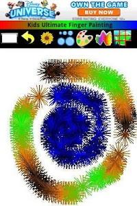 Ultimate Finger Painting-Free screenshot 7
