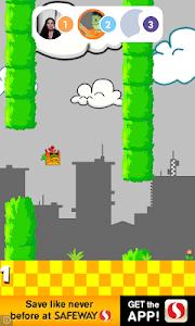Zombie Bird screenshot 8