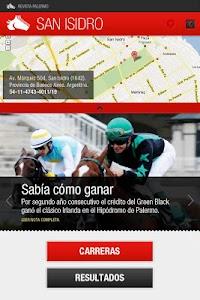 Revista Palermo screenshot 5