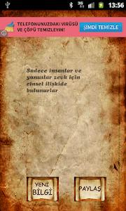 İlginç Bilgiler screenshot 2