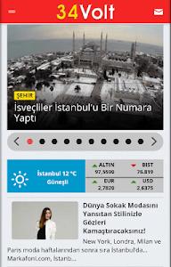 34Volt Mobil screenshot 0