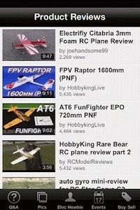RC Plane Review screenshot 6