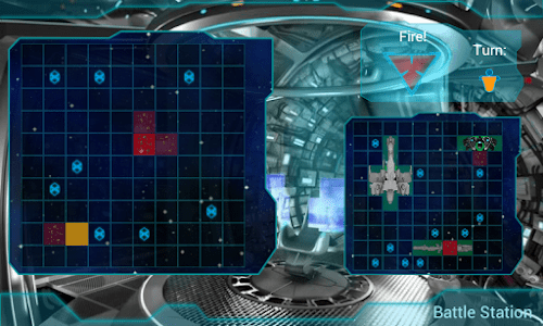 Space Battleships screenshot 11