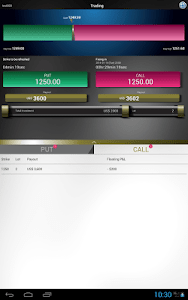 HTI Binary Options screenshot 8