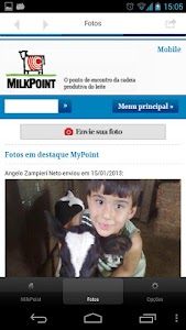 MilkPoint screenshot 4