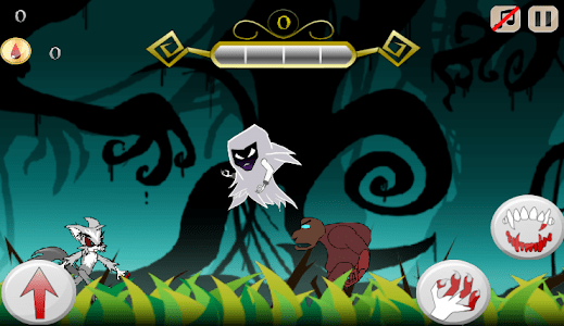 Bloodthirsty screenshot 2