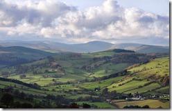 Ceiriog valley